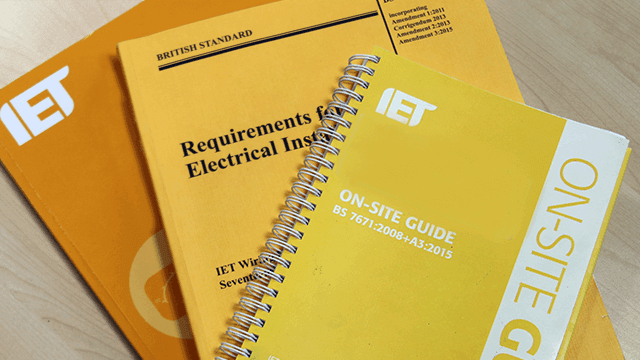 Pleasing 17Th Edition Wiring Regulations 17Ed In Mechanical Electrical Wiring 101 Relewellnesstrialsorg