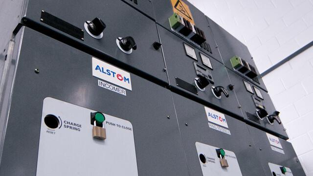High Voltage Maintenance (HVM) in Mechanical & Electrical
